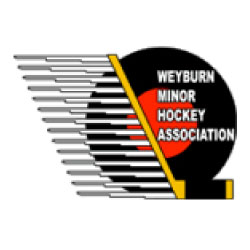 Weyburn Minor League Hockey