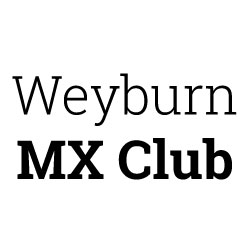 Weyburn MX Club
